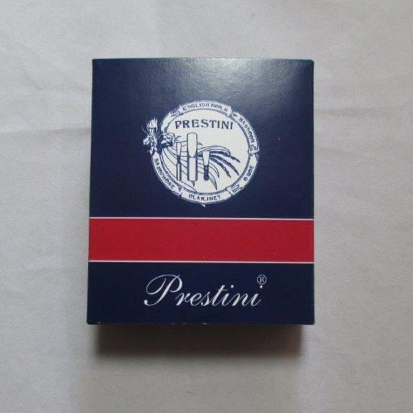 PR-58 Soprano Sax Reed Box of 10- French Cane